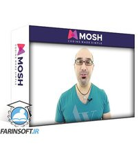 دانلود Code with Mosh The Complete ASP.NET MVC 5 Course