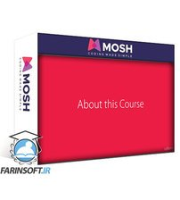 دانلود Code with Mosh C# Basics for Beginners Learn C# Fundamentals by Coding