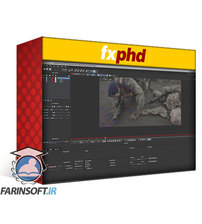 دانلود fxPhd After Effects VFX Bootcamp