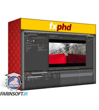دانلود fxPhd After Effects Project: The Trailer, Part 2