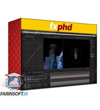 دانلود fxPhd City Environment Compositing in After Effects