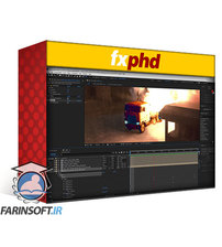 دانلود fxPhd Compositing in AE Truck Explosion – 2 Parts