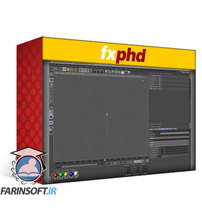 دانلود fxPhd Interdisciplinary Building Blocks in Cinema 4D