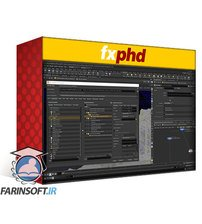 دانلود fxPhd Houdini FX Tool Building Foundation