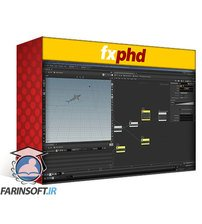 دانلود fxPhd HOU220: Houdini FX, Particle Fundamentals and Fuzzy Logic