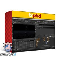دانلود fxPhd Advanced VEX & Python for Houdini TDs