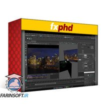 دانلود fxPhd Look Development using Maya and Arnold