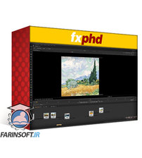 دانلود fxPhd NUK312 Photorealism in Compositing with NUKE Fundamentals