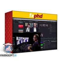 دانلود fxPhd Resolve Looks Masterclass