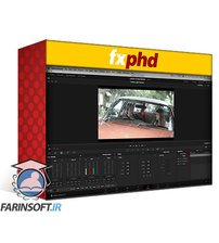 دانلود fxPhd Resolve Pro Colorist