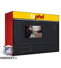 دانلود fxPhd Introduction to Fusion in Resolve