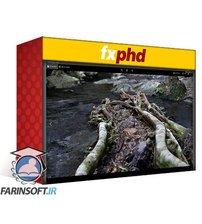 دانلود fxPhd Modeling and Texturing Photoreal Environments using Photoscan and ZBrush