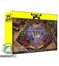 دانلود Game Institute Intro to Developing 2D Games Using C Sharp And Monogame