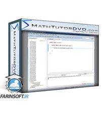 دانلود MathTutorDVD Mastering Java Programming 4 Vols