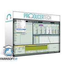 دانلود ProducerTech Complete Guide to Sampling in Live