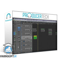 دانلود ProducerTech DnB Melodies & FX Masterclass