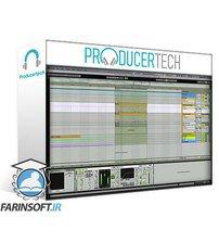 دانلود ProducerTech Future House and EDM Production in Ableton Live