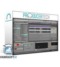 دانلود ProducerTech Mastering in the Box with Ableton Live