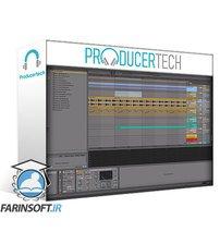 دانلود ProducerTech Melodic Deep Tech House and Techno Mixdown (Part 3)