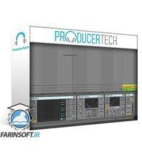 دانلود ProducerTech Melodic Deep Tech House and Techno Production, Part 1 and Part2