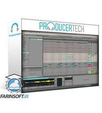 دانلود ProducerTech Pro Techno Tips and Tricks – 'Catacomb' Walkthrough