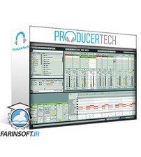دانلود ProducerTech Remixing Techniques in Ableton Live