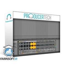 دانلود ProducerTech Sampler Bass Patch Sound Design