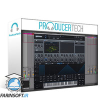 دانلود ProducerTech Serum Sound Design Masterclass