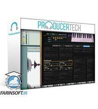 دانلود ProducerTech Stutter Edit Producer's Guide