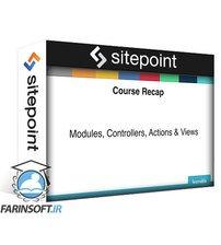 دانلود Site Point Build a Zend Framework 2 Module
