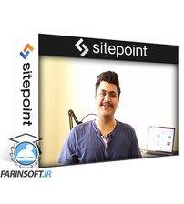 دانلود Site Point Design a User Interface with Sketch