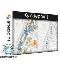 دانلود Site Point Visualize Data with D3.js