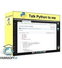 دانلود Talk Python Async Techniques and Examples in Python Course