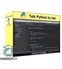 دانلود Talk Python Consuming HTTP Services in Python