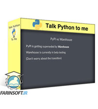 دانلود Talk Python Managing Python Dependencies Course