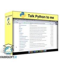دانلود Talk Python Mastering PyCharm