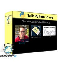دانلود Talk Python MongoDB for Developers with Python