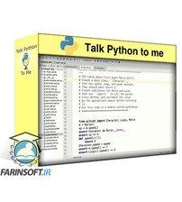 دانلود Talk Python Python 3, an illustrated tour