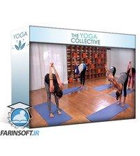 دانلود The Yoga Collective Balance & Flow 30