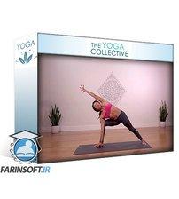 دانلود The Yoga Collective Drinie – Fluid Power flow