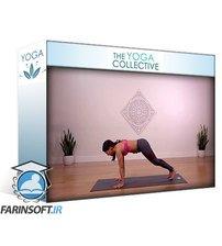 دانلود The Yoga Collective Drinie – Handstand Variations Flow