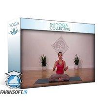 دانلود The Yoga Collective Drinie – Pranayama For Energy & Relaxation