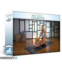 دانلود The Yoga Collective Flexibility Flow
