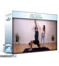 دانلود The Yoga Collective Flying  pigeon  Flow
