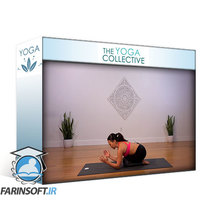 دانلود The Yoga Collective How to get into Headstand Pose