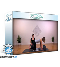دانلود The Yoga Collective Balance Your Cardio