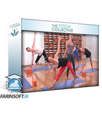 دانلود The Yoga Collective Lauren Eckstrom Classes