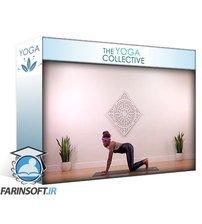 دانلود The Yoga Collective REBECCA – Dharma Inspired Flow