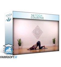 دانلود The Yoga Collective REBECCA – Floating Sun Salutations