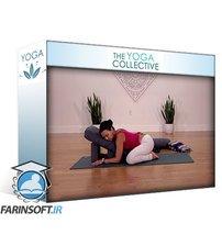 دانلود The Yoga Collective Restorative  prenatal  yoga